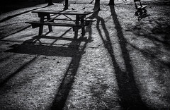 Shadows (jefvandenhoute) Tags: belgium belgië brussel light shapes shadows