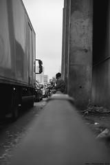 """Ghost Children Place 31"" (TBWLC Photography) Tags: fdrouet tbwlc nb bw monochrome street slum bidonville refugees réfugiés campdemigrants migrantcamp nikon d610 aubervilliers"