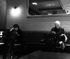 Caffe Nero (metamodule) Tags: caffenero people blackwhite