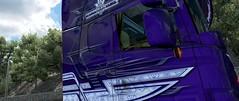 Vogel (wirdokhatzu sevenstrings) Tags: custom cyberrior company eurotrucksimulator euro cyberriorpaintjobs paintjobs vogel game games goinstyle ets2mp ets2 trucks transport trailers