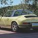 Porsche 911S 2.4 Targa. 1973