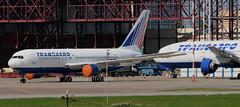 EI-CXZ (Ken Meegan) Tags: eicxz boeing767216er 24973 transaeroairlines moscow vnukovo 1582017 transaero boeing767 boeing767200er boeing 767216er 767200 767 b767 b767200 b767216er