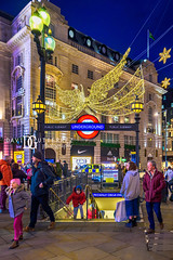 Piccadilly Circus - London, UK (davidgutierrez.co.uk) Tags: london photography davidgutierrezphotography city art architecture nikond810 nikon urban travel color night blue photographer tokyo paris bilbao hongkong christmas uk skyscraper neon londonphotographer building street colors colours colour europe beautiful cityscape davidgutierrez structure d810 contemporary arts architectural design buildings centrallondon england unitedkingdom 伦敦 londyn ロンドン 런던 лондон londres londra capital britain greatbritain tamronsp2470mmf28divcusdg2 2470mm tamron tamronsp2470mmf28divcusd tamron2470mm vibrant edgy vivid 倫敦 xmas christmaslights regentstreet westminster westend christmasilluminations illuminations piccadillycircus fun