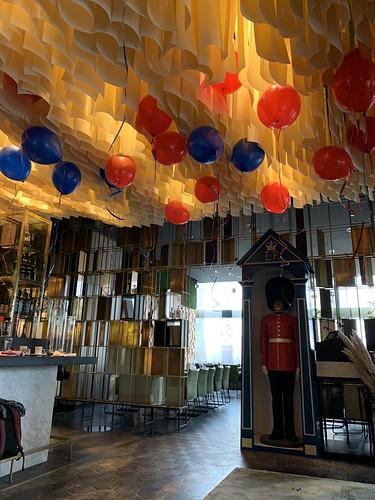 Heliumballonnen Joelia Rotterdam