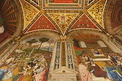 Libreria Piccolomini, Siena, Tuscany, Italy 183 (tango-) Tags: siena italia italien italie tuscany toskana toscana france francia french frankreich 法國 فرنسا