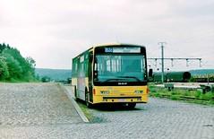 4172 163c (brossel 8260) Tags: belgique bus tec namur luxembourg