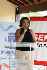 Fundo Social de Caraguatatuba e Senai promovem formatura de 40 alunos (Prefeitura de Caraguatatuba) Tags: fundo social caraguatatuba senai promovem formatura 40 alunos