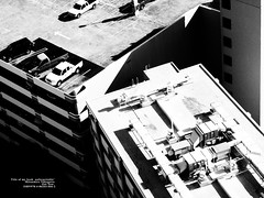 building. Parking Lot. Shadow. (mitsushiro-nakagawa) Tags: nakagawa artist ny interview photograph picture how take write novel display art future designfesta kawamura memorial dic museum fineart 新宿 manhattan usa london uk paris アンチノック milan italy lumix g3 fujifilm mothinlilac 川村記念美術館 gfx50r chiba japan exhibition flickr youpic gallery camera collage subway street publishing mitsushiro ミラノ イタリア カメラ 写真 構図 ニコン nikon coolpix クールピクス ベニス ユーロスター eurostar シャッター shutter photo 千葉 日本
