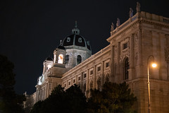 WIEN by night (Istvan SZEKANY) Tags: airport architecture austria autriche background castle church cityscape construction decoration downtown environment europa exteriorview garden history horse horsedrawncarriage istvanszekany lights monument nightscene outdoor railwaystation reflection reflets roof scenery scenic statue streetlamp travel urban vienna vienne wien