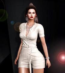 ♥ (♛Lolita♔Model-Blogger) Tags: lolitaparagorn wildfashion ade blog blogger blogs beauty bodymesh bento