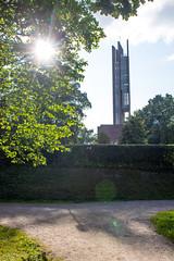 Церковь креста (Ristinkirkko)
