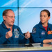 Boeing Orbital Flight Test Press Conference (NHQ201912200013)