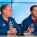 Boeing Orbital Flight Test Press Conference (NHQ201912200014)
