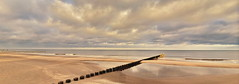 Ostsee - Baltic sea (Don Bello Photography) Tags: ostsee balticsea inselusedom ückeritz strand himmelsbilder sky clouds buhnen sand winter 2019 mecklenburgvorpommern acdsee galaxys10 reinhardbellmann donbellophotography