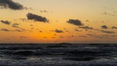 SouthPadreIsland_498 (allen ramlow) Tags: south padre island texas tx sunrise beach clouds water sand gulf coast sony alpha