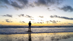 SouthPadreIsland_495 (allen ramlow) Tags: south padre island texas tx sunrise beach clouds water sand gulf coast sony alpha