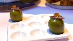 Aliança 1919 (2019) (encantadisimo) Tags: olivas anchoas naranja vermut