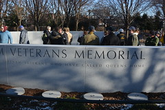 "20191220.Queens Vietnam Veterans Memorial Ribbon Cutting • <a style=""font-size:0.8em;"" href=""http://www.flickr.com/photos/129440993@N08/49248985793/"" target=""_blank"">View on Flickr</a>"