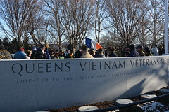 "20191220.Queens Vietnam Veterans Memorial Ribbon Cutting • <a style=""font-size:0.8em;"" href=""http://www.flickr.com/photos/129440993@N08/49248986058/"" target=""_blank"">View on Flickr</a>"