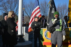 "20191220.Queens Vietnam Veterans Memorial Ribbon Cutting • <a style=""font-size:0.8em;"" href=""http://www.flickr.com/photos/129440993@N08/49248987988/"" target=""_blank"">View on Flickr</a>"