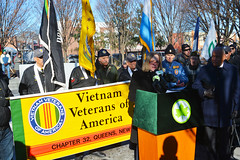 """20191220.Queens Vietnam Veterans Memorial Ribbon Cutting • <a style=""""font-size:0.8em;"""" href=""""http://www.flickr.com/photos/129440993@N08/49248990283/"""" target=""""_blank"""">View on Flickr</a>"""
