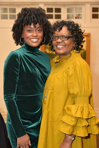 Terri Sewell Holiday Party 2019 - 4