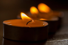 354/365  Candlelight