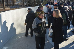 """20191220.Queens Vietnam Veterans Memorial Ribbon Cutting • <a style=""""font-size:0.8em;"""" href=""""http://www.flickr.com/photos/129440993@N08/49249455616/"""" target=""""_blank"""">View on Flickr</a>"""