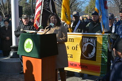 """20191220.Queens Vietnam Veterans Memorial Ribbon Cutting • <a style=""""font-size:0.8em;"""" href=""""http://www.flickr.com/photos/129440993@N08/49249461166/"""" target=""""_blank"""">View on Flickr</a>"""