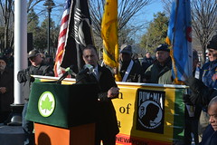 """20191220.Queens Vietnam Veterans Memorial Ribbon Cutting • <a style=""""font-size:0.8em;"""" href=""""http://www.flickr.com/photos/129440993@N08/49249461446/"""" target=""""_blank"""">View on Flickr</a>"""