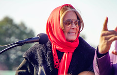 2019.12.20 Fire Drill Fridays with Jane Fonda, Washington, DC USA 354 70045