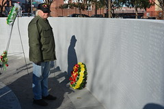"""20191220.Queens Vietnam Veterans Memorial Ribbon Cutting • <a style=""""font-size:0.8em;"""" href=""""http://www.flickr.com/photos/129440993@N08/49249466506/"""" target=""""_blank"""">View on Flickr</a>"""