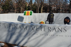 """20191220.Queens Vietnam Veterans Memorial Ribbon Cutting • <a style=""""font-size:0.8em;"""" href=""""http://www.flickr.com/photos/129440993@N08/49249466671/"""" target=""""_blank"""">View on Flickr</a>"""