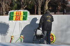"""20191220.Queens Vietnam Veterans Memorial Ribbon Cutting • <a style=""""font-size:0.8em;"""" href=""""http://www.flickr.com/photos/129440993@N08/49249466866/"""" target=""""_blank"""">View on Flickr</a>"""
