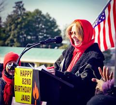 2019.12.20 Fire Drill Fridays with Jane Fonda, Washington, DC USA 354 70042