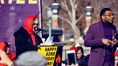 2019.12.20 Fire Drill Fridays with Jane Fonda, Washington, DC USA 354 70036