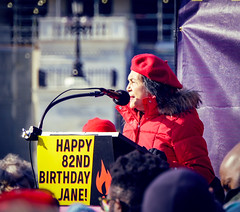 2019.12.20 Fire Drill Fridays with Jane Fonda, Washington, DC USA 354 70029