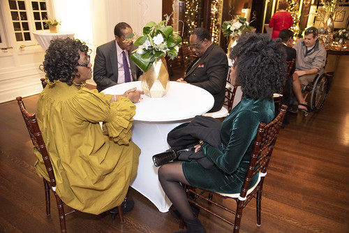 Terri Sewell Holiday Party 2019 - 11