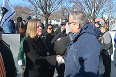 """20191220.Queens Vietnam Veterans Memorial Ribbon Cutting • <a style=""""font-size:0.8em;"""" href=""""http://www.flickr.com/photos/129440993@N08/49249666542/"""" target=""""_blank"""">View on Flickr</a>"""