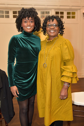 Terri Sewell Holiday Party 2019 - 3