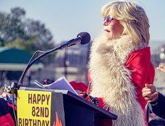2019.12.20 Fire Drill Fridays with Jane Fonda, Washington, DC USA 354 70071