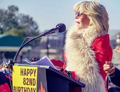 2019.12.20 Fire Drill Fridays with Jane Fonda, Washington, DC USA 354 70071