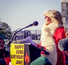 2019.12.20 Fire Drill Fridays with Jane Fonda, Washington, DC USA 354 70065
