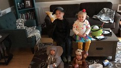 "Kids on Halloween • <a style=""font-size:0.8em;"" href=""http://www.flickr.com/photos/109120354@N07/49250037853/"" target=""_blank"">View on Flickr</a>"