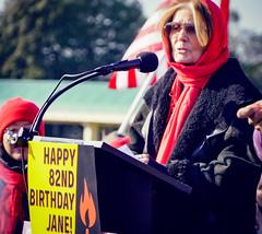 2019.12.20 Fire Drill Fridays with Jane Fonda, Washington, DC USA 354 70043
