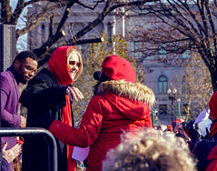 2019.12.20 Fire Drill Fridays with Jane Fonda, Washington, DC USA 354 70032