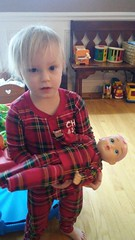"""Dani with Her Doll • <a style=""""font-size:0.8em;"""" href=""""http://www.flickr.com/photos/109120354@N07/49250693852/"""" target=""""_blank"""">View on Flickr</a>"""