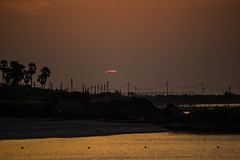 Sunset - Jaffna (Koku85 (Thanks for 1 million views)) Tags: jaffna sunset nature landscape seascape water srilanka