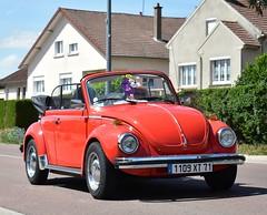 1978 Volkswagen Coccinelle Cabriolet (fabbi71100) Tags: volkswagen volkswagencoccinelle volkswagenbeetle volkswagencoccinellecabriolet volkswagenbeetleconvertible convertible cabriolet