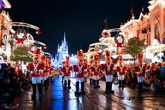 Mickey's Very Merry Christmas Party (~ PeggyC ~) Tags: disneyworld magickingdom mainstreetusa mickey'sverymerrychristmasparty waltdisneyworld disney